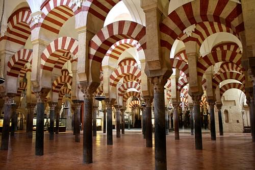 Mosque-Cathedral of Córdoba / Mezquita-Catedral de Córdoba