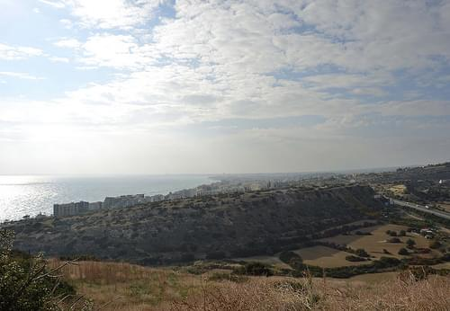 Limassol, from Amathus