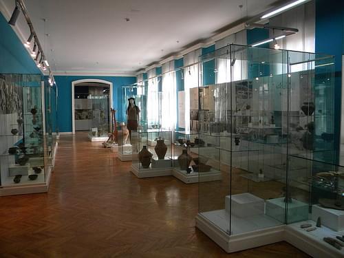 Museum of Vojvodina, Novi Sad