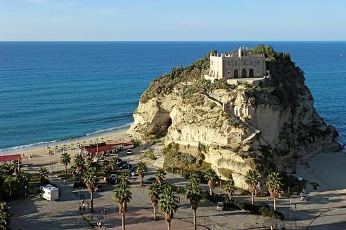 Calabria 2012