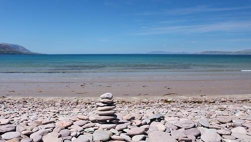 Rossbeigh Beach, Ring of Kerry (506498)
