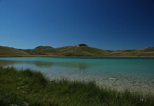 Vražije jezero, Durmitor