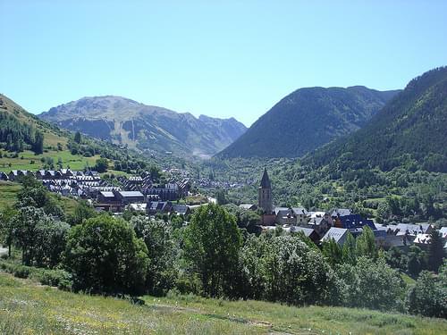 Valle de Arán - Lleida