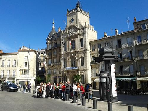 plac_a beziers