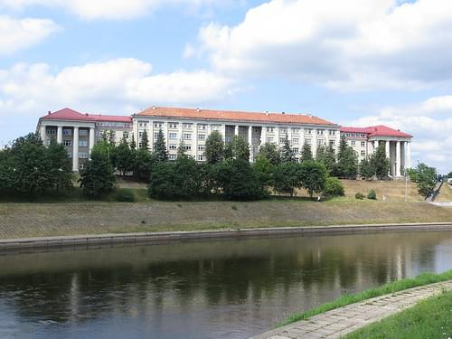 Lithuanian University of Educational Sciences
