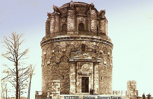 Gotzlow - Bismarck Turm