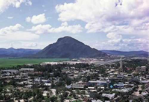 Thị xã Tuy Hòa - 1960s