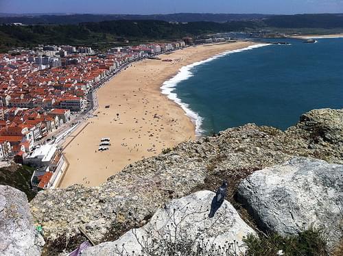 Portugal, Nazare