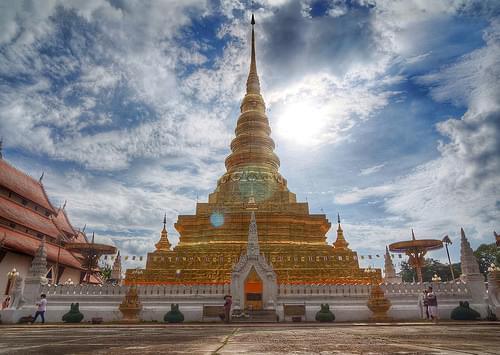 Unseen Thailand: Nan [8]