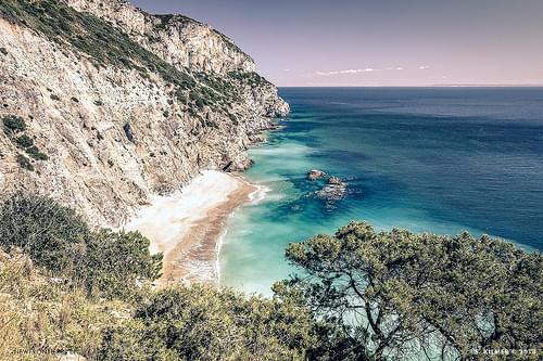 Secret Beach - Serra Arrabida