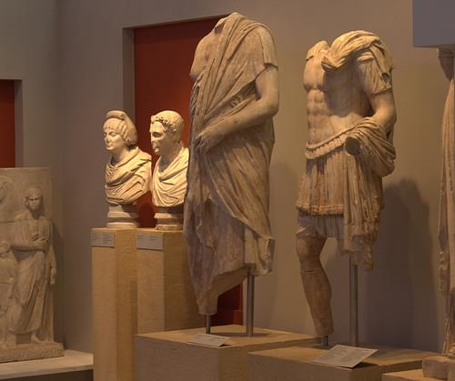 Archaeological Museum, Thassos