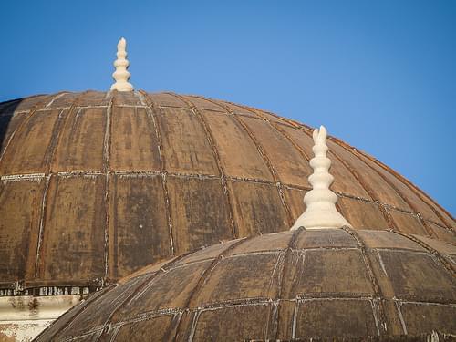 Rhodos Rhodes Ρόδος - Suleiman Pascha Mosque