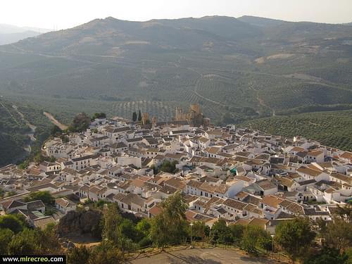 www.miecreo.com Zuheros, Cordoba