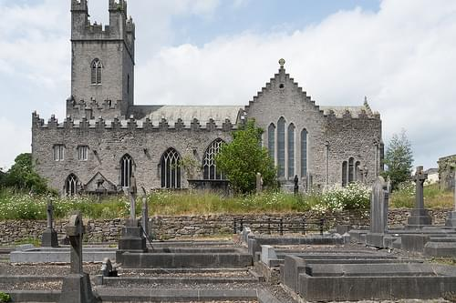 ST. MARY'S CATHEDRAL LIMERICK [JUNE 2016]-117757