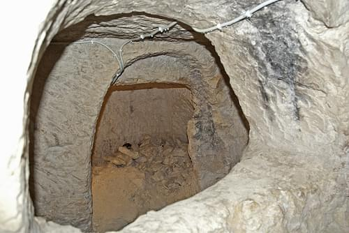 Malta: Mdina, Catacombs