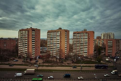 Kharkiv.