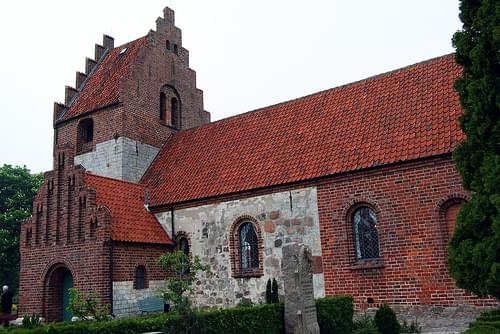 St. Catherine's Priory, Roskilde