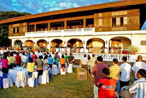 Paoay - Malacanang