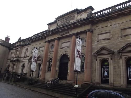 Galleries of Justice Museum - High Pavement, Nottingham