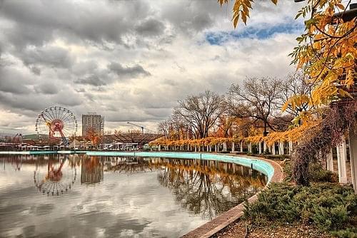 Altin Park, Ankara