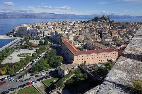 Corfu - Κέρκυρα