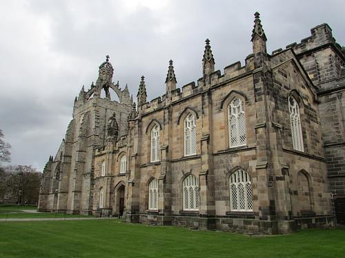 King's College Chapel, Aberdeen