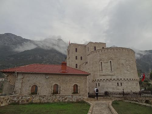 Kruja Castle, Krujë / AL, 2015