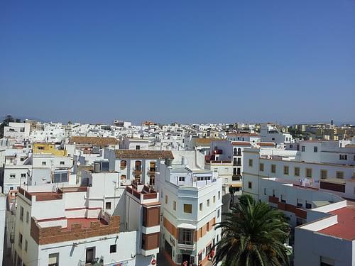 Tarifa, Cádiz.