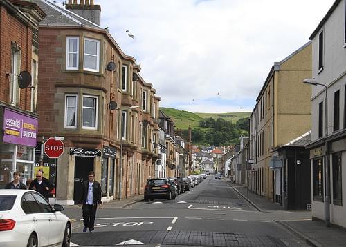 Nelson Street 1 2014