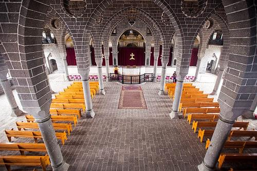 St. Giragos Armenian Church, Diyarbakir