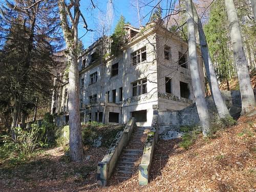 Brestovac Sanatorium, Zagreb (46)