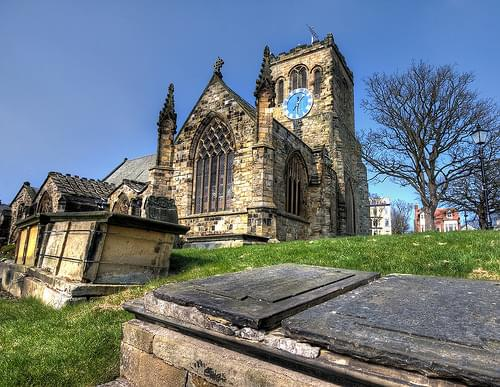 St. Mary's Church, Scarborough