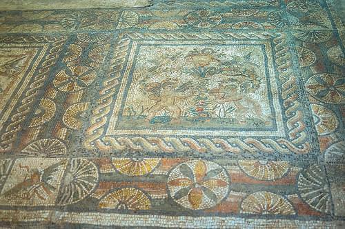 Villa romana, Desenzano