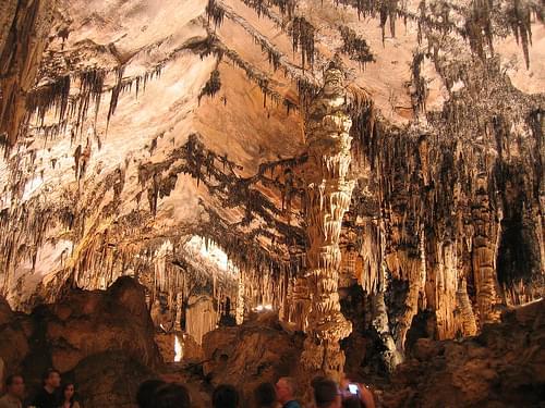 Cuevas de Artá - 1
