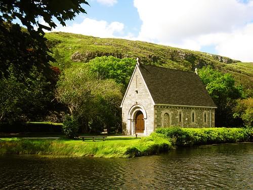 Island Chapel