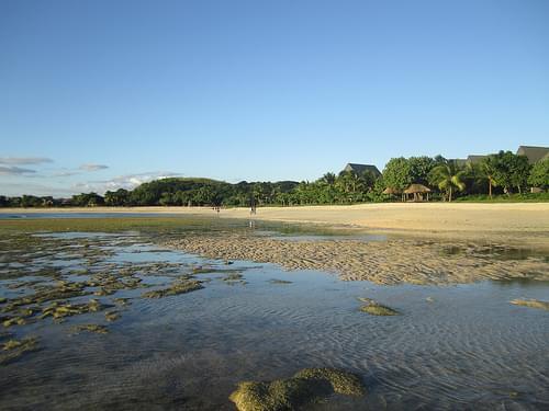 Natadola Beach