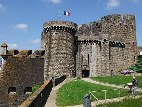 Brest Castle - 1