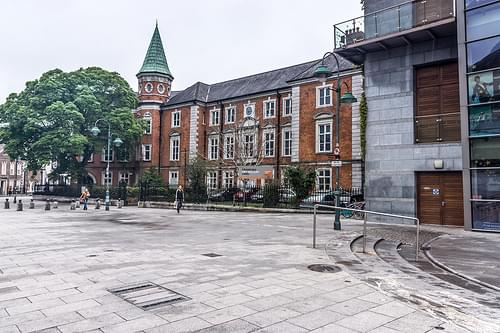 Crawford Art Gallery, Cork
