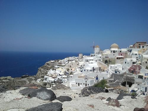 Santorini 11