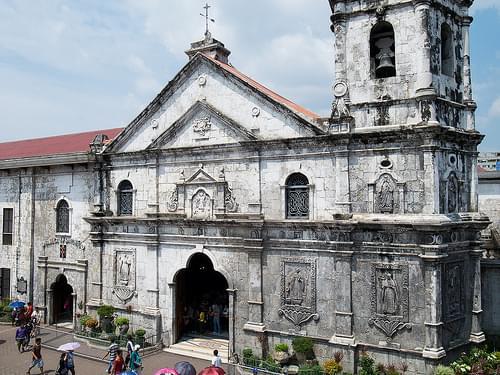 Basilica Minor del Santo Niño