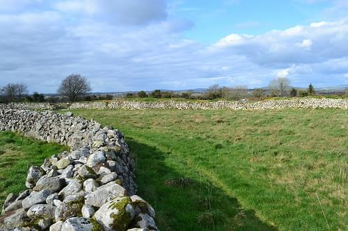 Rathgall Hill Fort