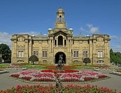 Cartwright Hall