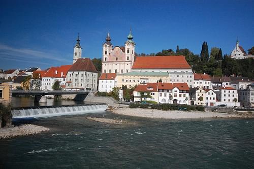 Steyr, Austria 2012