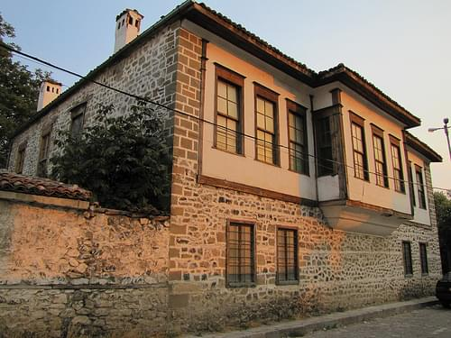 National Archaeological Museum of Korce
