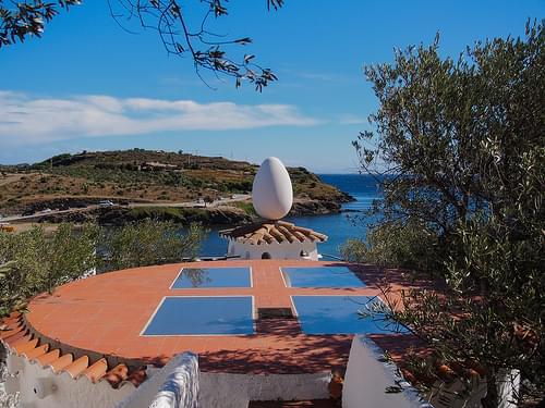 Portlligat House-Museum Salvador Dalí