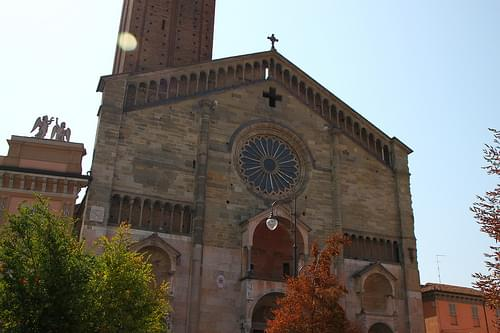 Cathédrale de Piacenza