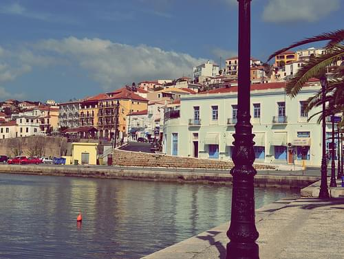 Historic Center, Pylos