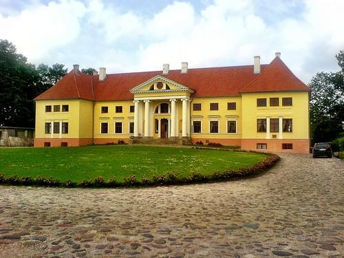 Schloss Durben