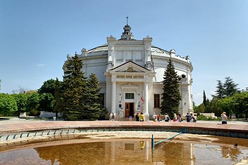 Sevastopol 62