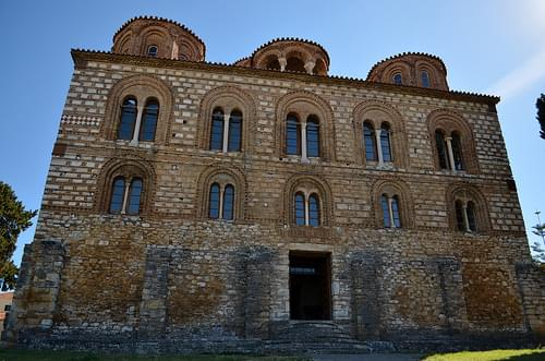 Church of the Parigoritissa, Arta